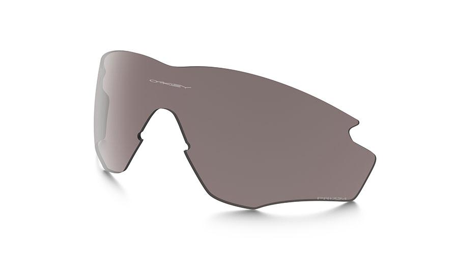 Oakley M2 Frame XL Replacement Lens Kit - Prizm Grey Polarised