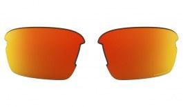 Oakley Flak XS Replacement Lens Kit - Prizm Ruby Polarised