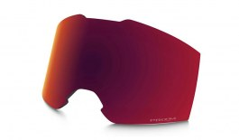 Oakley Fall Line XM Ski Goggles Replacement Lens Kit - Prizm Torch Iridium