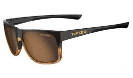 Tifosi Swick Sunglasses - Brown Fade / Brown