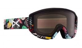 Anon Relapse Jr MFI Ski Goggles - Tropical / Smoke
