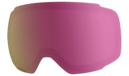 Anon M2 Ski Goggles Replacement Lens - Sonar Pink