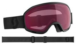 Scott Unlimited II OTG Prescription Ski Goggles - Black / Enhancer