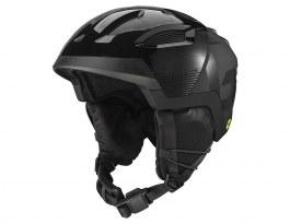 Bolle Ryft MIPS Ski Helmet - Full Black