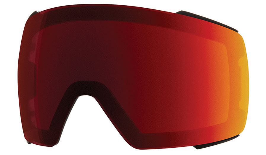 8d3ca0d579 Smith I O MAG Ski Goggles Replacement Lens - ChromaPop Sun Red ...