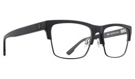 SPY Weston 50/50 Glasses - Matte Black - Essilor Lenses