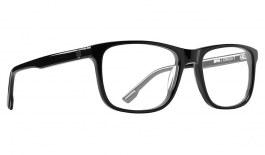 SPY Dwight Glasses - Matte Black - Essilor Lenses