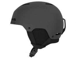 Giro Ledge MIPS Ski Helmet - Matte Graphite