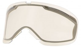 Oakley O Frame 2.0 Pro XS Ski Goggles Replacement Lens Kit - Clear