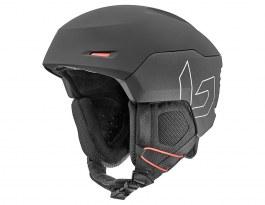 Bolle Ryft Pure Ski Helmet - Matte Black
