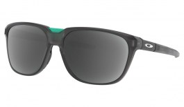 Oakley Anorak Prescription Sunglasses - Matte Grey Smoke