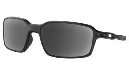 Oakley Siphon Prescription Sunglasses - Matte Black