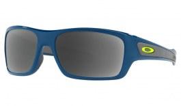 Oakley Turbine XS Prescription Sunglasses - Poseidon (Retina Burn Icon)