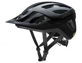 Smith Convoy MIPS Bike Helmet - Gloss Black