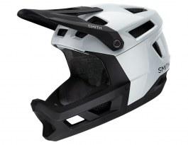 Smith Mainline MIPS Mountain Bike Helmet - White & Black