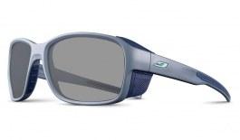 Julbo Monterosa 2 Prescription Sunglasses - Matte Blue