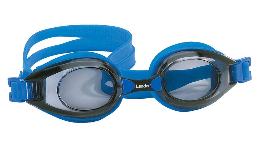715a64c13c6 Leader Vantage Prescription Swimming Goggles - RxSport