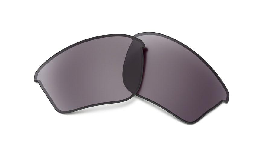 Oakley Half Jacket 2.0 XL Replacement Lens Kit - Prizm Grey