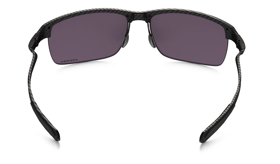 75354da2ab 1. 2. 3. 4. PrevNext. Oakley Carbon Blade Sunglasses - Matte Carbon   Prizm  Daily Polarised