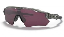 Oakley Radar EV Path Sunglasses - Grey Ink / Prizm Road Black