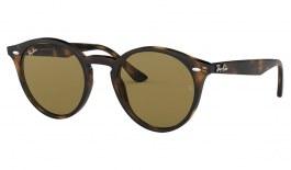 Ray-Ban RB2180 Sunglasses - Tortoise / Brown