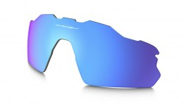 Oakley Radar EV Pitch Replacement Lens Kit - Prizm Sapphire Polarised