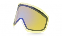 Oakley O Frame 2.0 XM Ski Goggles Replacement Lens Kit - High Intensity Yellow