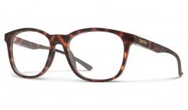 Smith Southside Glasses - Matte Tortoise - Essilor Lenses