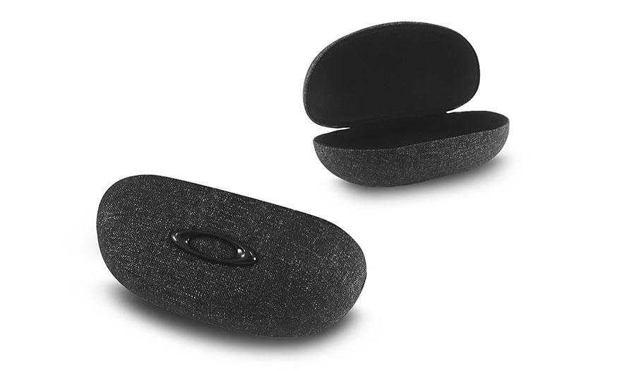 Oakley Ellipse O Hard Case - Grey