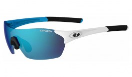 Tifosi Brixen Sunglasses - Skycloud / Clarion Blue + AC Red + Clear