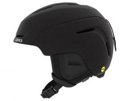 Giro Neo MIPS Ski Helmet - Matte Black