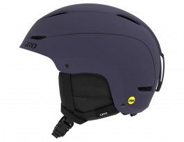 Giro Ratio MIPS Ski Helmet - Matte Midnight