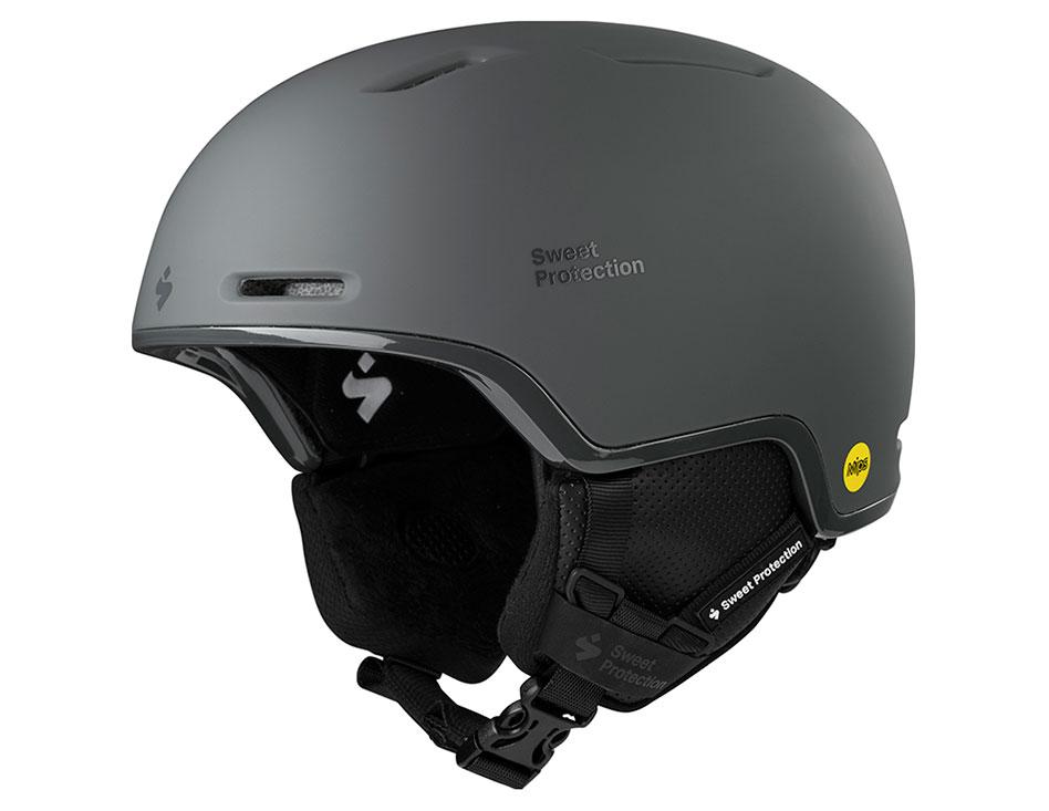 Sweet Looper MIPS Ski Helmet - Matte Bolt Gray