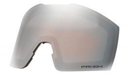 Oakley Fall Line XL Ski Goggles Replacement Lens Kit - Prizm Black Iridium