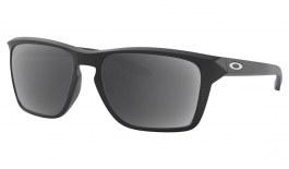 Oakley Sylas Prescription Sunglasses - Matte Black