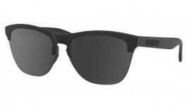 Oakley Frogskins Lite Prescription Sunglasses - Matte Black