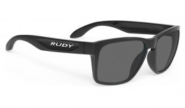 Rudy Project Spinhawk Prescription Sunglasses - Black Gloss