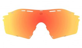 Rudy Project Cutline Replacement Lenses - Multilaser Orange