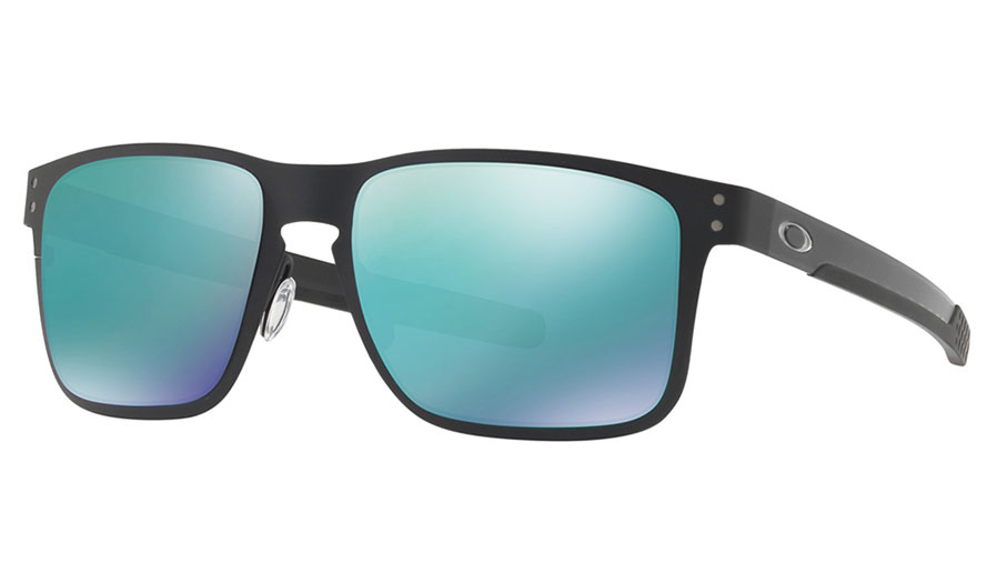 76134b5302 Oakley Holbrook Metal Prescription Sunglasses