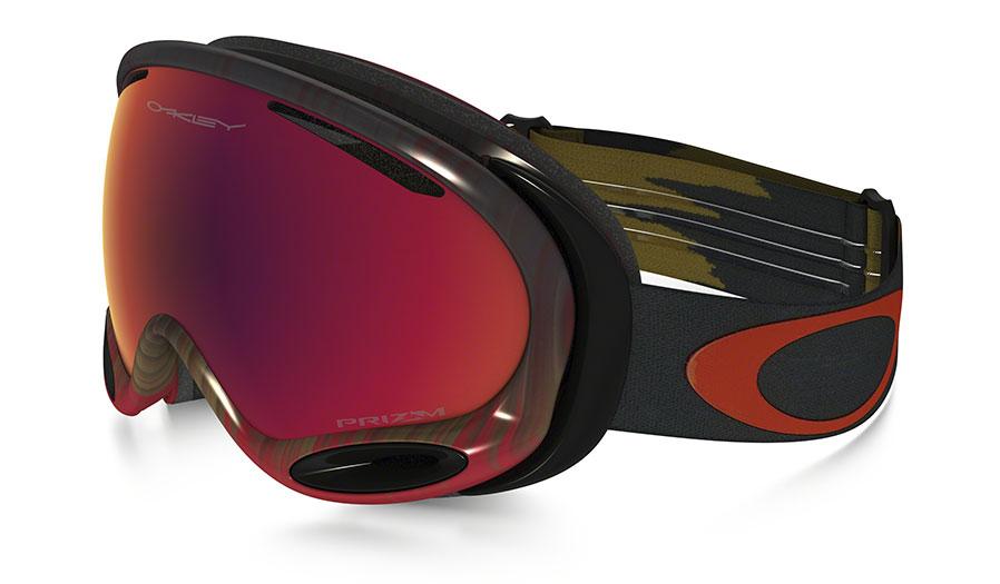oakley ski goggles a frame  Prizm Oakley Ski Goggles - Oakley Goggles - RxSport