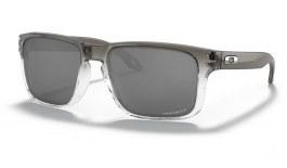 Oakley Holbrook Sunglasses - Dark Ink Fade / Prizm Black Polarised