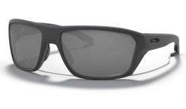 Oakley Split Shot Sunglasses - Matte Carbon / Prizm Black