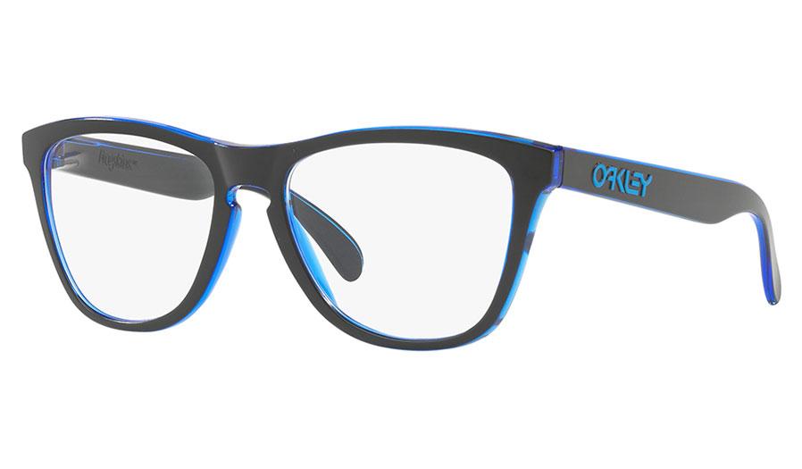 Oakley Frogskins Rx Prescription Glasses - Eclipse Collection ...