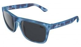 Melon Layback 2 Sunglasses - Matte Blue Tortoise