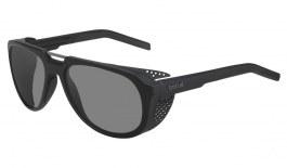 Bolle Cobalt Prescription Sunglasses - Matte Black