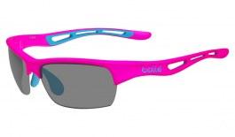 Bolle Bolt S Prescription Sunglasses - Matte Pink