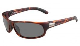 Bolle Anaconda Prescription Sunglasses - Matte Tortoise
