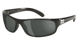 Bolle Anaconda Prescription Sunglasses - Shiny Black