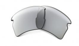 Oakley Flak 2.0 XL Replacement Lens Kit - Clear Black Iridium Photochromic