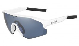 Bolle Lightshifter Sunglasses - Matte White / Phantom Court Photochromic